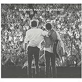 Voulzy Souchon – Le Concert (2CD + Blu-ray)