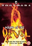 Mark Of The Devil [1969] [DVD]