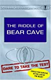 The Riddle of Bear Cave, M. A. Harvey, 1844581462