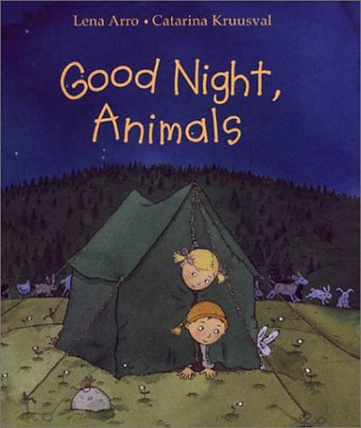 Good Night, Animals ebook