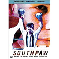 Southpaw [Import]