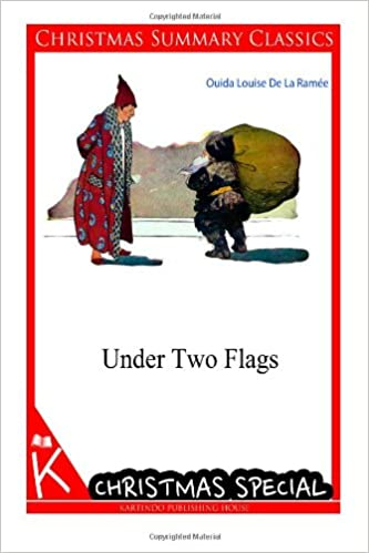 Book Under Two Flags [Christmas Summary Classics]
