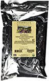 Organic Yarrow Flower Powder 1 Lb (453 G) - Starwest Botanicals