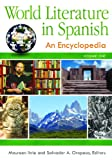 World Literature in Spanish, , 0313337705