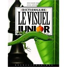 Le visuel junior: Dictionnaire
