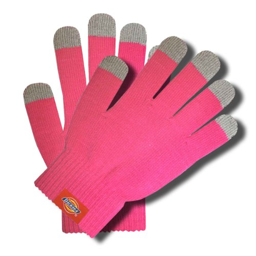 Dickies D39533 Ladies Gotouch Touchscreen Glove