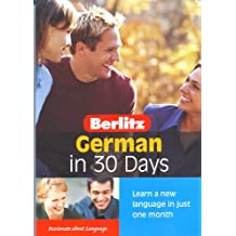 German in 30 Days