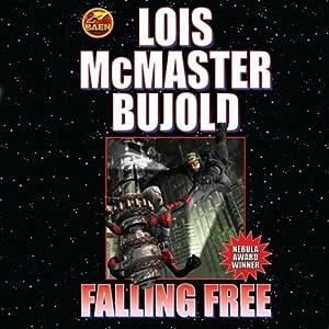 Falling Free Audiobook