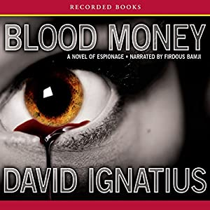 Bloodmoney Audiobook
