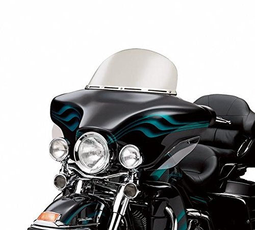 10 Windshield - Harley Davidson 10