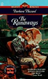 Front cover for the book The Runaways by Barbara Hazard