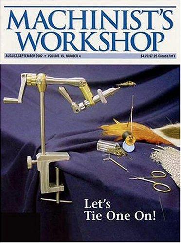 Machinists Workshop PDF