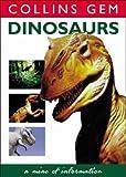 Dinosaurs, HarperCollins Publishers Ltd. Staff, 0004724798