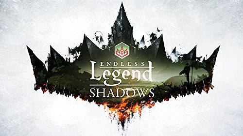Endless Legends - Shadows DLC [Online Game Code]
