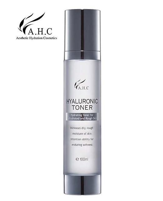 A.H.C HYALURONIC TONER 100ML - Creative Fashion Shop