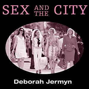 Sex and the City, TV Milestones Audiobook