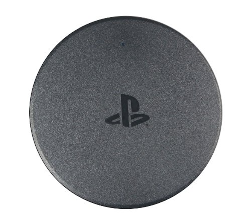 Amazonbasics Controller Charge Hub for PS3 (Officially Licensed by Sony)