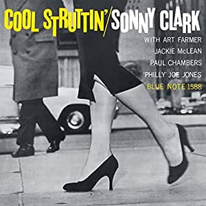 Cool Struttin' [LP]