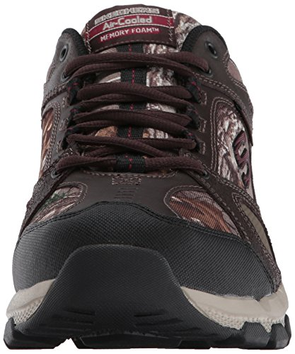 Skechers Mens Outland 2.0 Oxford Camo