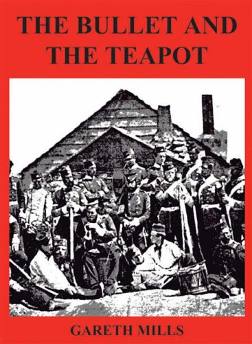 - The Bullet and the Teapot