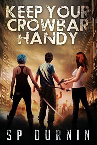book cover of Keep Your Crowbar Handy