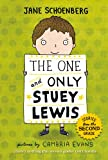 img - for The One and Only Stuey Lewis: Stories from the Second Grade book / textbook / text book