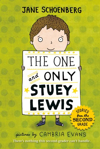 The One and Only Stuey Lewis: Stories from