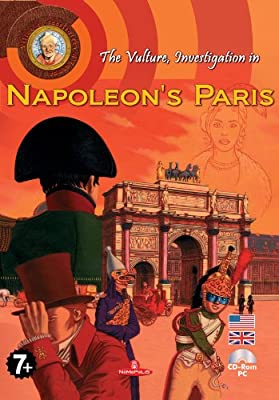 Napoleon's Paris : The Vulture Investigation