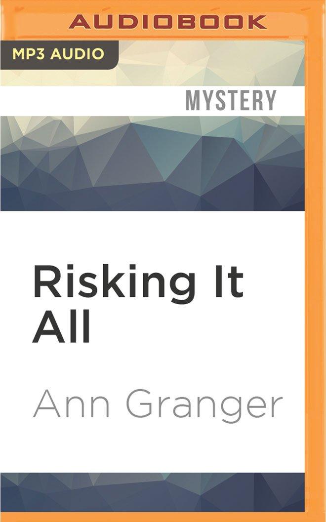 Download Risking It All (A Fran Varady Crime Novel) ebook