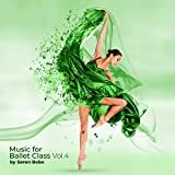 Music for Ballet Class, Vol.4