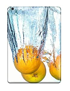Ideal JennaCWright Case Cover For Ipad Air(fruit), Protective Stylish Case