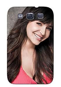 Fashion Protective Anushka Sharma Case Cover Design For Galaxy S3 wangjiang maoyi
