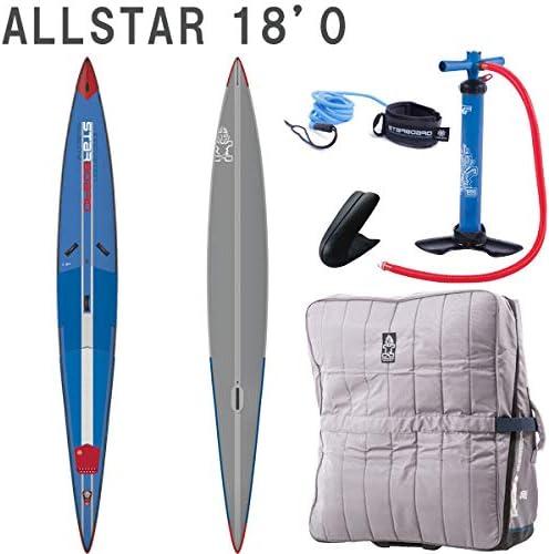 2019 STARBOARD DX AIRLINE ALLSTAR 18'0 X 27 X 6.0 スターボード デラックス SUP インフレータブル パドルボード サップ