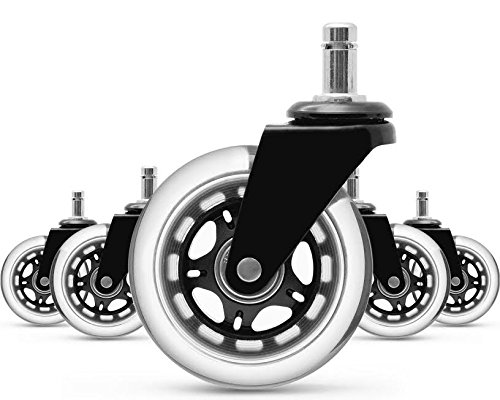 Install Wheel Bearing - 7