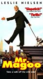 Mr Magoo [VHS]