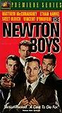 Newton Boys [VHS]