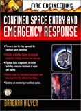 Confined Space Entry and Emergency Response with CDROM