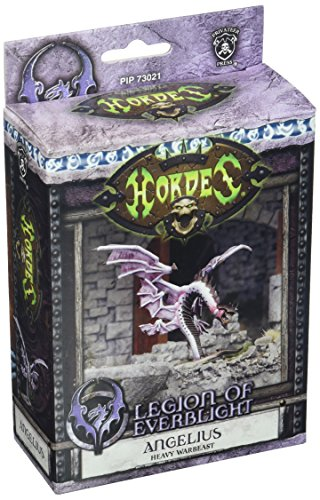 Privateer Press - Hordes - Legion: Angelius Model Kit