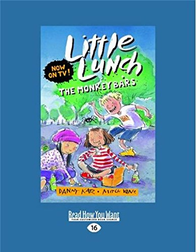 The Monkey Bars: Little Lunch - Little Lunch