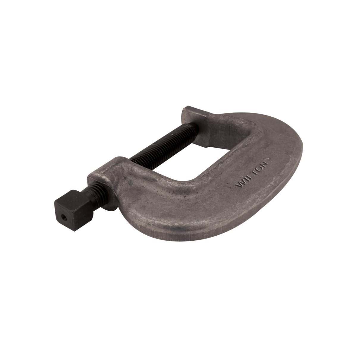 Wilton 14554 4-Fc,''O'' Series Bridge C-Clamp-Full Closing Spindle, 0-Inch-4-1/2-Inch Jaw Opening, 2-3/4-Inch Throat Depth
