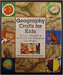 Geography ideas for sell