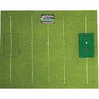 P3ProSwing ProX Trainer Driving Range Golf Swing Analyzer Simulator Package