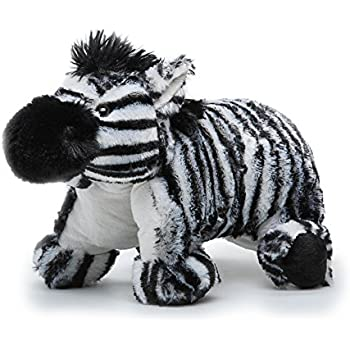 2415333d157 Amazon.com  TY Pillow Pal - ZULU the Zebra  Toys   Games