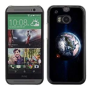 Stuss Case / Funda Carcasa protectora - Simplicity Of Design - HTC One M8