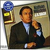 进口CD:巴赫无伴奏小提琴奏鸣曲与组曲\米尔斯坦(2CD)(4577012)