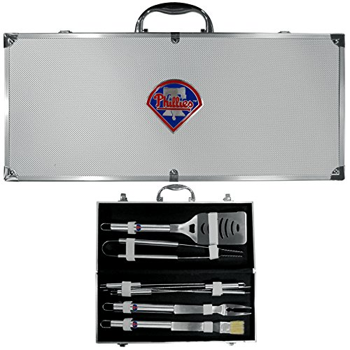 MLB Piece BBQ Set Case product image