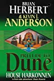 Prelude to Dune: House Harkonnen
