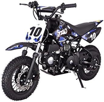 Tao dirt bike DB10 110cc Dirt Bike