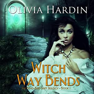 Witch Way Bends Audiobook