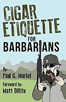 Download for free Cigar Etiquette for Barbarians